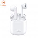 McDodo HP-5300 Trådlösa In-Ear Hörlurar, vit