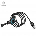 Mcdodo Gaming USB-C, 1.5m, CA-5960 designad för mobil gaming
