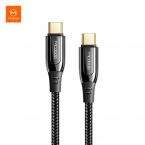 McDodo CA-8123 USB-C till USB-C kabel, PD, 5A, 2m