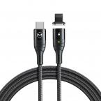 McDodo CA-8850 USB-C till Lightning-kabel, PD, 20W, 3A, 1.2m