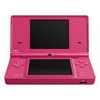 Nintendo DSi rosa, refurbished