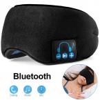 Tvättbar sovmask med Bluetooth-hörlurar, Bluetooth 5.0