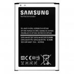 Samsung Galaxy Note 3 original batteri, 3200mAh, EB-B800BE