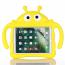 Nyckelpiga barnfodral, iPad Mini/2/3/4/5, gul