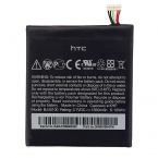 HTC One S G25, original batteri, 1650mAh, BJ40100