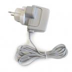 Originalladdare till Nintendo DSi/3DS/3DS XL med EU-adapter