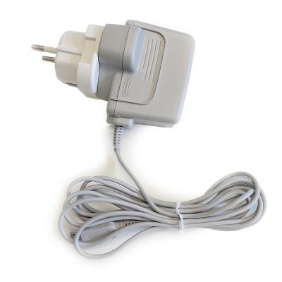Originalladdare till Nintendo DSi/3DS/3DS XL med EU‑adapter