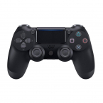 PS4 DoubleShock 4 Bluetooth trådlös handkontroll, svart
