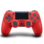PS4 DualShock 4 Bluetooth trådlös handkontroll, röd