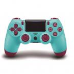 PS4 trådlös handkontroll, turkos
