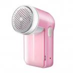 Elektrisk noppborttagare, rosa