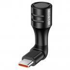 Bärbar USB-C mini-mikrofon till Samsung, 0.5mA