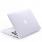 """Quicksand-skal för MacBook Pro 15.4"""", vit"""