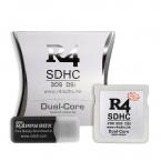 R4 SDHC Dual-Core flashkort