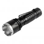 RING Ficklampa av aluminium, 65lumen, 1xAA