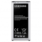 Samsung S5 Mini original batteri, 2100mah, EB-BG800BBE