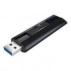 1TB SanDisk Extreme Pro Solid State USB-minne, USB 3.2
