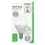 Deltaco Smart Home LED‑lampa, E14, 5W