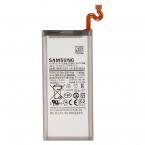 Samsung EB-BN965ABU batteri - Original