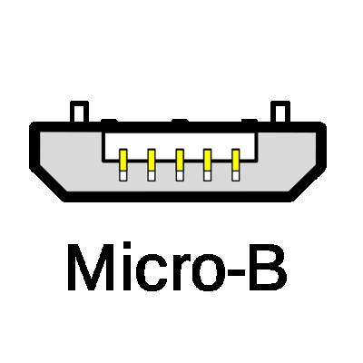 Samsung original micro‑USB kabel EP‑DG925UWE, 1.2m