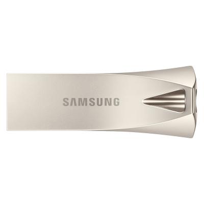 256GB Samsung BAR Plus Champagne