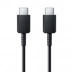 Samsung Original USB-C till USB-C kabel, EP-DG977, svart