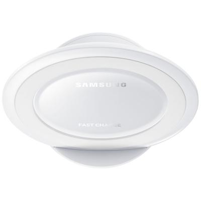 Samsung original trådlös laddare EP‑NG930BWEGWW, vit