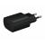 Samsung originalladdare Fast Charging TA-800, svart
