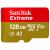 SanDisk Extreme MicroSDXC 160MB/s A2, 128GB