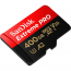 400GB SanDisk Extreme Pro MicroSDXC 170MB/s A2