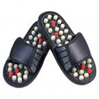 Sandaler med akupunktur fotmassage, Stl 38-39