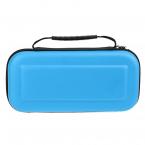 Skyddsfodral med bärrem till Nintendo Switch, blå