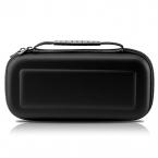 Skyddsfodral med bärrem till Nintendo Switch, svart