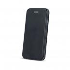 Smart Diva fodral för Samsung Galaxy A71, svart