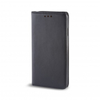 Smart Magnet fodral för Huawei Y6 2018, svart