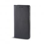 Smart Magnet fodral för LG K10 (2017), svart