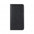 Smart Magnetic fodral för Samsung S20 Plus, svart