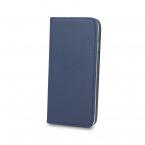 Smart Magnetic fodral för Samsung S20, mörkblå