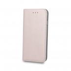 Smart Magnetic fodral för Samsung S20, ljusrosa
