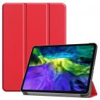 Smart cover/ställ, iPad Pro 11 (2020), röd