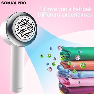 Sonax Pro Super Power USB 2‑i‑1 Noppborttagare