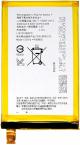 Sony LIS1574ERPC batteri