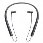 Sony MDR-EX750BT bluetooth headset, svart