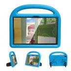 Barnfodral med ställ, Samsung Tab A7 10.4 (2020), blå