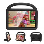Barnfodral med ställ, Samsung Tab A7 10.4 (2020), svart