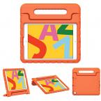Stöttåligt barnfodral, iPad 10.2/10.5 iPad Air 3 (2019), orange
