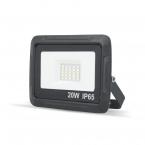 Strålkastare Proxim LED, 20W, 3000K