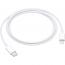 Strömadapter 20W, MHJE3ZM/A + USB‑C till lightningkabel 1m