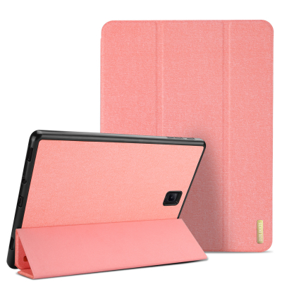 Dux Ducis Domo Series, Samsung Galaxy Tab S4, rosa