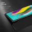 Dux Ducis Domo Series, Samsung Galaxy Tab S5e, svart